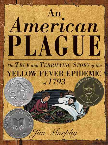An American Plague By Murphy, Jim