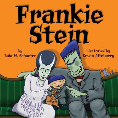 Frankie Stein By Schaefer, Lola M./ Atteberry, Kevan (ILT)