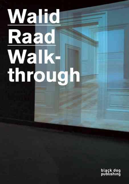 Walid Raad By Raad, Walid